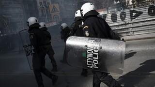 Κόντρα Χρυσοχοΐδη - ΣΥΡΙΖΑ για τα επεισόδια του Νοεμβρίου στο Γαλάτσι