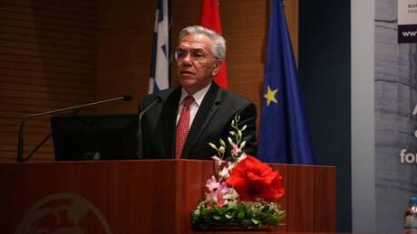 Βαληνάκης: Αναγκαία μία νέα στρατηγική «διεκδικητικής εξομάλυνσης» με την Τουρκία