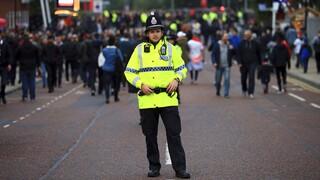 Βρετανία: Ταραχές στο Μπρίστολ για νομοσχέδιο που δίνει υπερεξουσίες στην αστυνομία