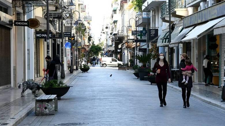 Βατόπουλος: Δύσκολο να ανοίξει το λιανεμπόριο την επόμενη εβδομάδα - Προτεραιότητα τα σχολεία