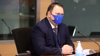 Σταμπουλίδης: Αποθαρρυντική η εικόνα στα νοσοκομεία της Αττικής για άνοιγμα της αγοράς