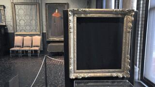 Η ληστεία του αιώνα γίνεται ντοκιμαντέρ - 500 εκατομμύρια δολάρια σε έργα Τέχνης