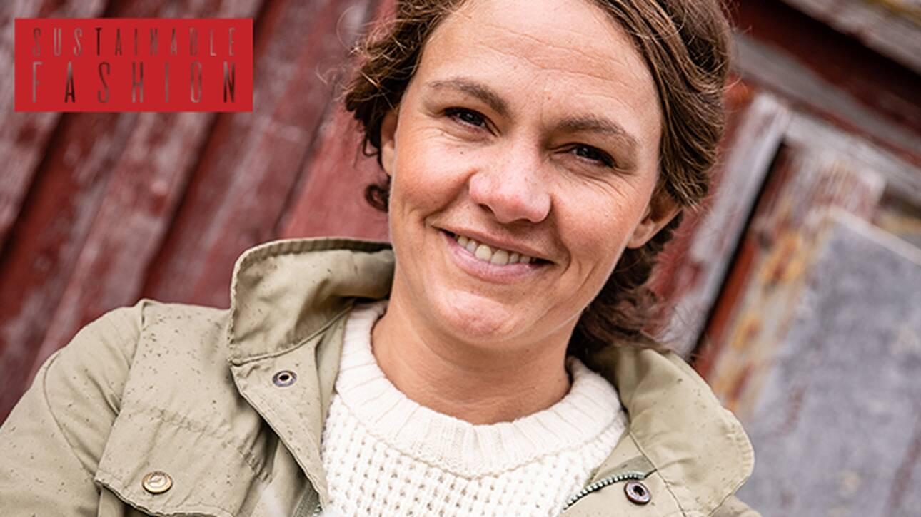 Το πιο βιώσιμο brand ρούχων στη Σουηδία κατασκευάζει ρούχα αποκλειστικά από οργανικό βαμβάκι