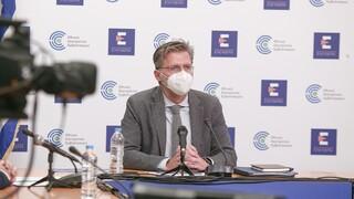 Κορωνοϊός - Σκέρτσος: «Αστείο» να ζητούν αμοιβή οι φαρμακοποιοί για το self-test