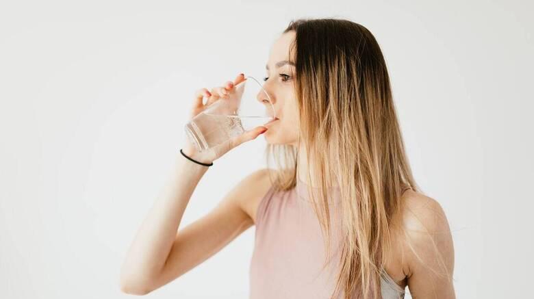 Νερό: Ο φυσικός «σύμμαχος» της υγείας και της ευεξίας μας