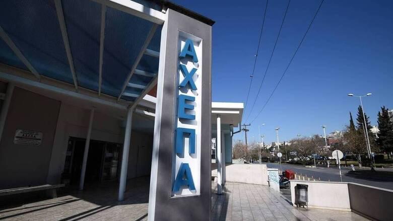 Θεσσαλονίκη: Στο νοσοκομείο υπάλληλος συνεργείου μετά από έκρηξη δεξαμενής υγραερίου