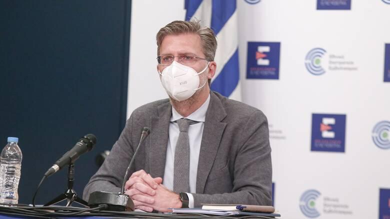 Κορωνοϊος - Σκέρτσος κατά ΣΥΡΙΖΑ για τα self test: Σταματήστε τα fake news