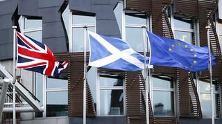 Βρετανία: Η κυβέρνηση της Σκωτίας θέλει νέο δημοψήφισμα για ανεξαρτησία