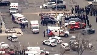 Συναγερμός στις ΗΠΑ: Πυροβολισμοί στο Κολοράντο - Αναφορές για τραυματίες