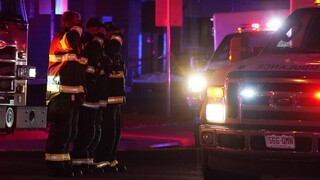 Μακελειό στο Κολοράντο: 10 νεκροί από πυρά σε σούπερ μάρκετ
