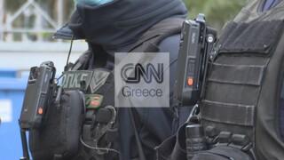 Με αριθμό στο κράνος και κάμερα στη στολή οι αστυνομικοί της «ΔΡΑΣΗ»