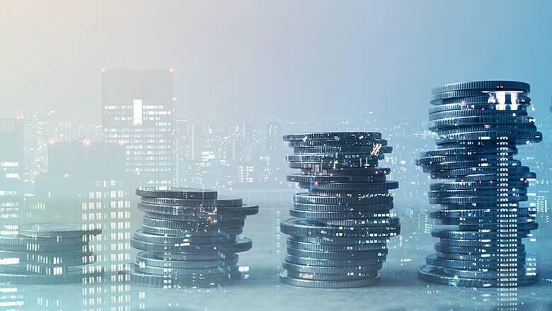 Από τα διψήφια επιτόκια στο αρνητικό κόστος δανεισμού