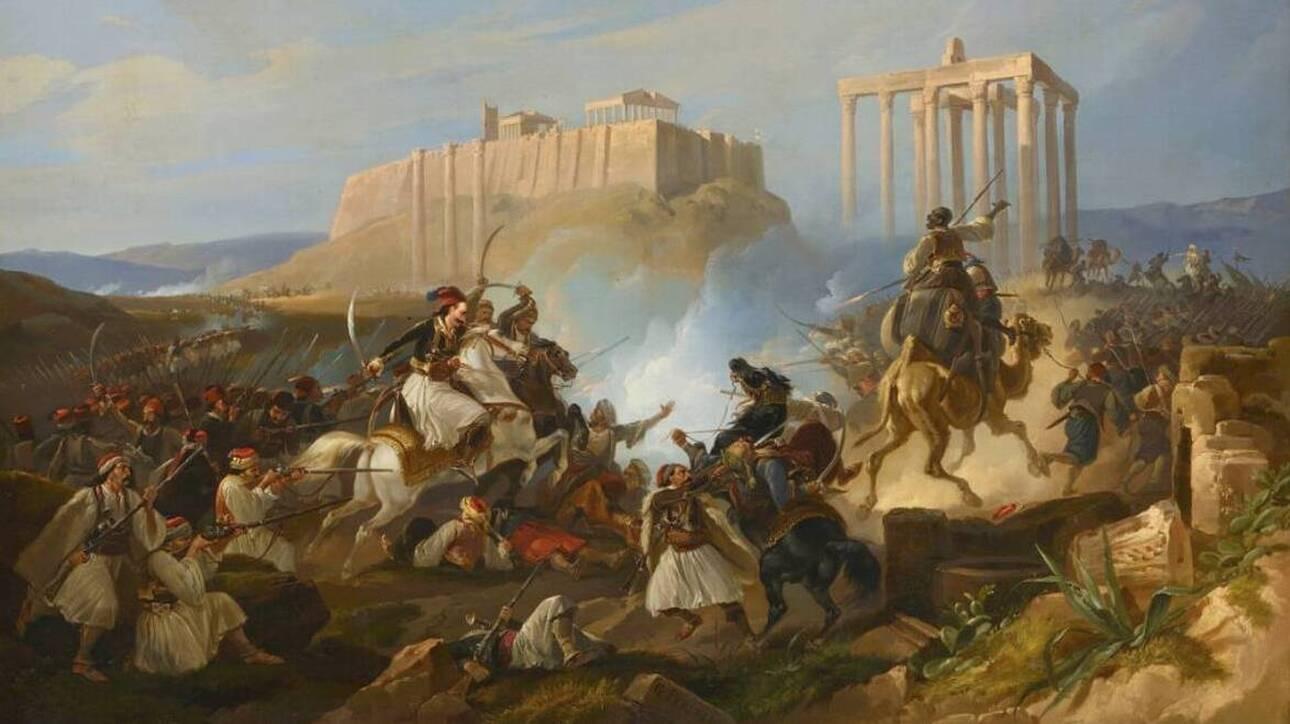 «Αρχαιολατρεία και Φιλελληνισμός»: Ψηφιακή έκθεση από το Μουσείο Κυκλαδικής Τέχνης