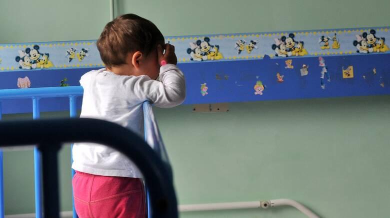 Κορωνοϊός: Αυξημένος κίνδυνος για παιδιά με επινεφριδιακή ανεπάρκεια και με μη ρυθμισμένο διαβήτη