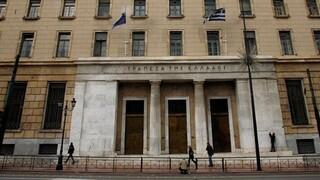 Στα 436 εκατ. ευρώ το έλλειμμα τρεχουσών συναλλαγών τον Ιανουάριο
