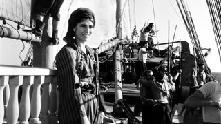 Η ταινία «Μπουμπουλίνα» του 1959 αποκαταστάθηκε με πρωτοβουλία του Τμήματος Κινηματογράφου του ΑΠΘ