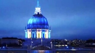 Επανάσταση 1821: Στα γαλανόλευκα θα «ντυθούν» εμβληματικά κτήρια σε Καλιφόρνια και Βοστώνη
