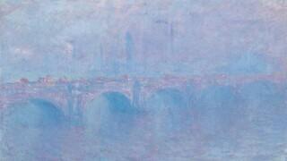 Ένας πίνακας του Μονέ αξίας δεκάδων εκατομμυρίων στη νέα δημοπρασία του Christie's