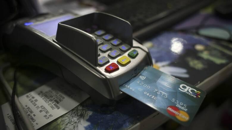 Πληρωμές με κάρτες: Χωρίς ΡΙΝ οι αγορές έως 50 ευρώ, μέχρι τις 30 Ιουνίου