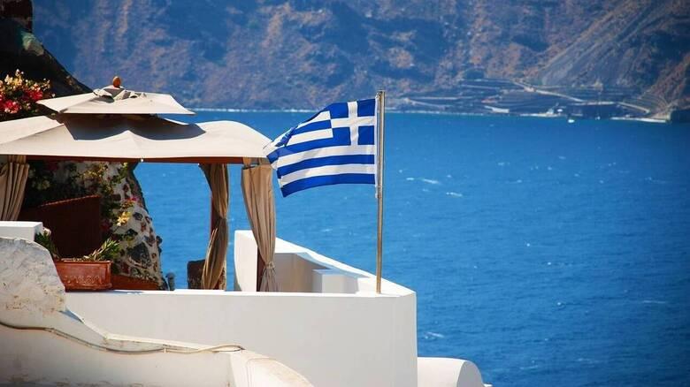 Η Ελλάδα στην κορυφή της προτίμησης των ταξιδιωτών διεθνώς