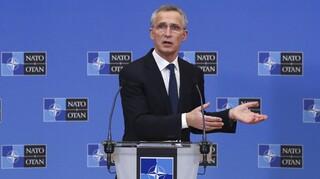Στόλτενμπεργκ: Το ΝΑΤΟ πλατφόρμα επίλυσης διαφορών με την Τουρκία