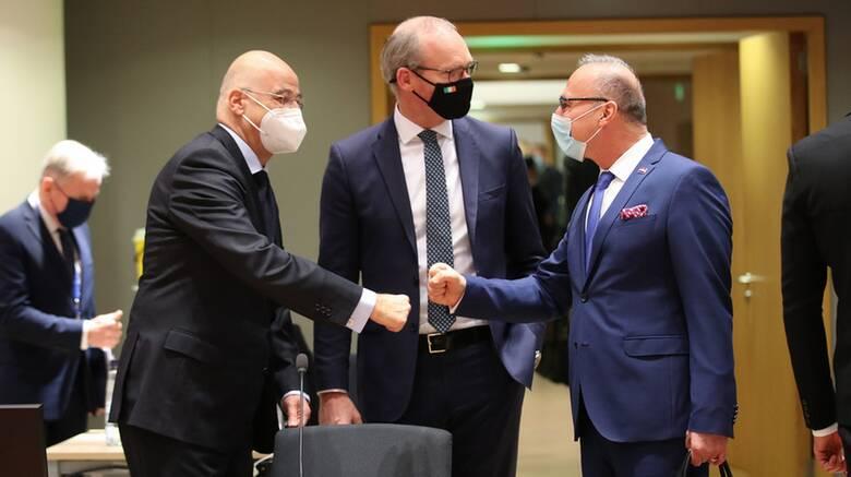 Προσχέδιο συμπερασμάτων ΕΕ: «Στρογγυλεμένες» διατυπώσεις για Τουρκία