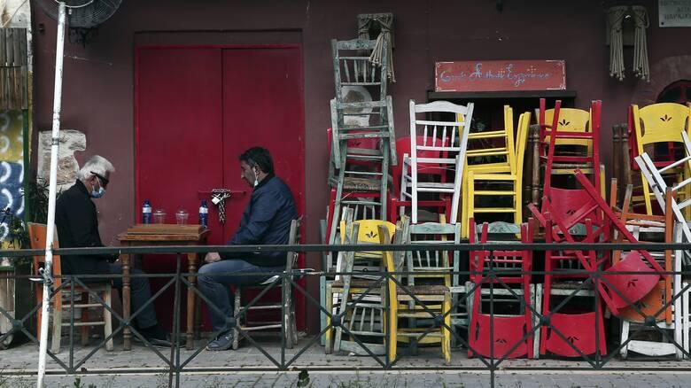 Γώγος: Ίσως και άνοδος των κρουσμάτων τις επόμενες ημέρες - Καμία σκέψη για άνοιγμα