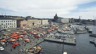 Φινλανδία: Η χώρα με τους πιο ευτυχισμένους κατοίκους