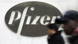 H Pfizer ξεκινά κλινικές δοκιμές σε χάπι κατά του κορωνοϊού