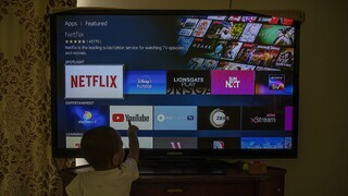 Ρεκόρ για τις πλατφόρμες streaming: Οι συνδρομές ξεπέρασαν το 1 δισεκατομμύριο παγκοσμίως