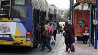 Καραμανλής: Έρχονται 300 νέα λεωφορεία σε 16 πολυσύχναστες γραμμές