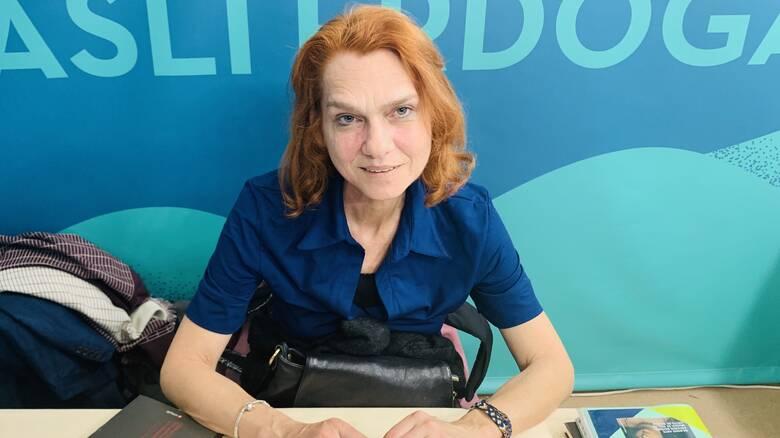 Ασλί Ερντογάν: Χειρότερη από χούντα η Τουρκία - «Νόμιμη» η βία κατά των γυναικών