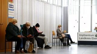 Γερμανία - Κορωνοϊός: Έκτακτη διάσκεψη για την αντιμετώπιση της πανδημίας