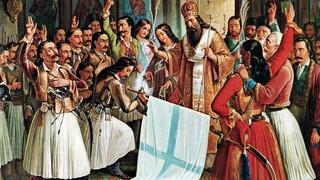 Επέτειος 1821: Έξι Έλληνες ποιητές διαβάζουν για την Ελληνική Επανάσταση