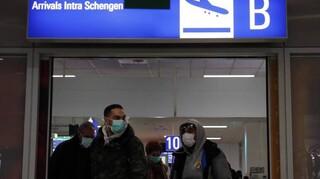 Τον Ιανουάριο επισκέφθηκαν την Ελλάδα 96.000 ταξιδιώτες