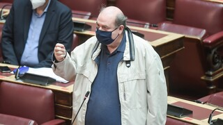 Ο Φίλης δεν ψήφισε το νομοσχέδιο για το Ελληνικό - Τι λέει στη δήλωσή του