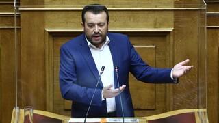 Στις 30 Μαρτίου η απόφαση για σύσταση Προανακριτικής για τον Ν.Παππά- Μεθόδευση καταγγέλλει ο ΣΥΡΙΖΑ