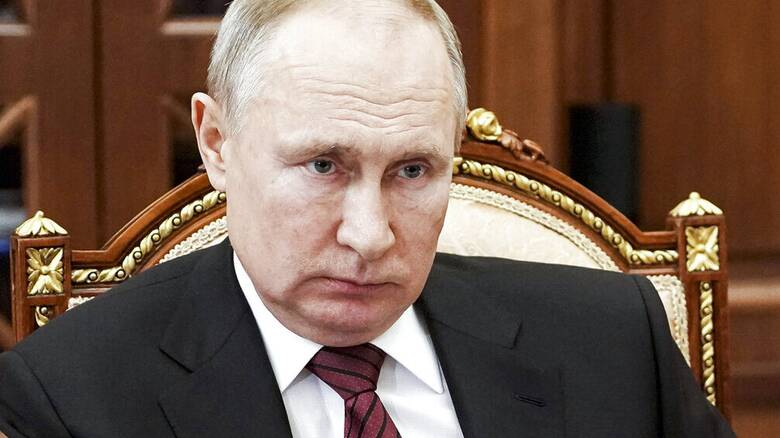 Ρωσία: «Σήμα» Πούτιν για «επέκταση» της θητείας του στο Κρεμλίνο