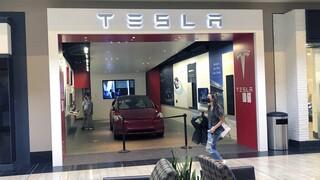 Έλον Μασκ: Και με bitcoin η αγορά ενός Tesla