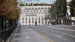 Επέτειος 1821: Δρακόντεια μέτρα ασφαλείας και κυκλοφοριακές ρυθμίσεις στην Αθήνα