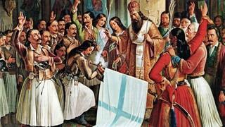 «H εξέγερση που άλλαξε τον κόσμο»: Αφιέρωμα της εφημερίδας Die Welt στην Ελληνική Επανάσταση