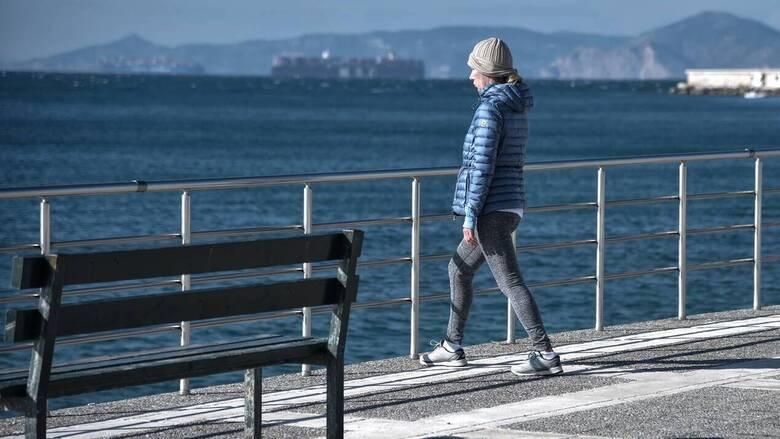 Κύμα ψύχους στην Ελλάδα: Άγγιξε τους -10 βαθμούς η θερμοκρασία στη Βόρεια Ελλάδα