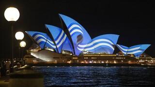 Επέτειος της 25ης Μαρτίου - Πρωθυπουργός Αυστραλίας: Ζήτω η Ελλάς