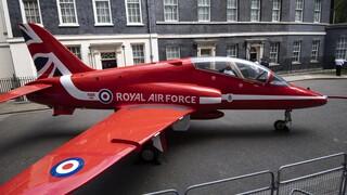 Βρετανία: Συντριβή στρατιωτικού αεροσκάφους στην Κορνουάλη - Ομάδες διάσωσης στο σημείο