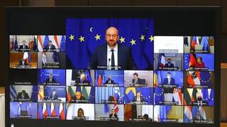 Σύνοδος Κορυφής: Αλλαγές στο κείμενο για την Τουρκία προς ικανοποίηση Αθήνας - Λευκωσίας
