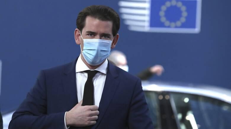 Κουρτς: Συνεχίζω να υποστηρίζω τη διακοπή των ενταξιακών διαπραγματεύσεων ΕΕ-Τουρκίας