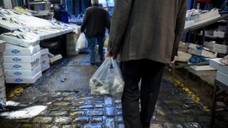 Θεσσαλονίκη: Το αδιαχώρητο για... μια μερίδα μπακαλιάρο