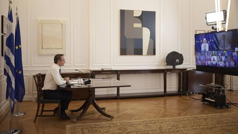 Σύνοδος Κορυφής: Το τελικό κείμενο για την Τουρκία - Ικανοποίηση στην Αθήνα
