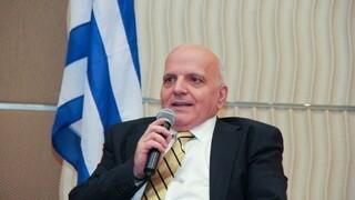 Έφυγε από τη ζωή ο Γιώργος Φουντουλάκης