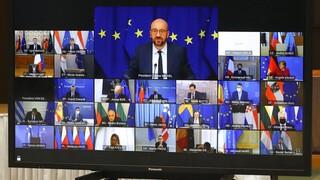 Σύνοδος Κορυφής: Οι ευρωπαίοι ηγέτες συμφώνησαν να ενισχύσουν την παραγωγή εμβολίων στην Ευρώπη
